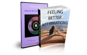 Feeling Better Best Meditation and Guide at the Miracle Grids Shop from Miracle Grids