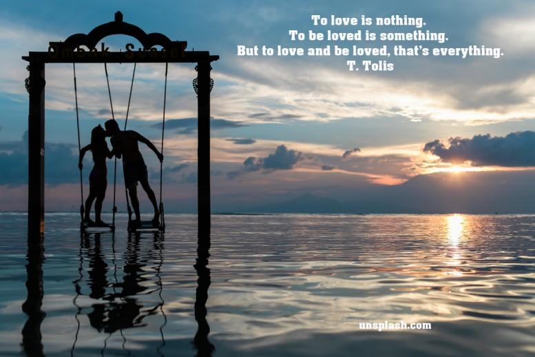 Have Abundant Love